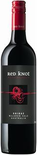 Red Knot Shiraz 2015 750ml